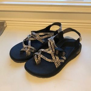 Chaco women's ZX classic size 6